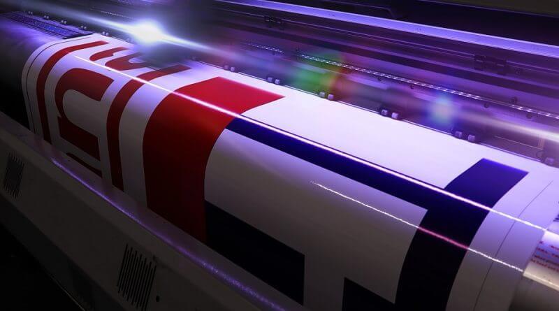 Impresión digital Total Print Nicaragua